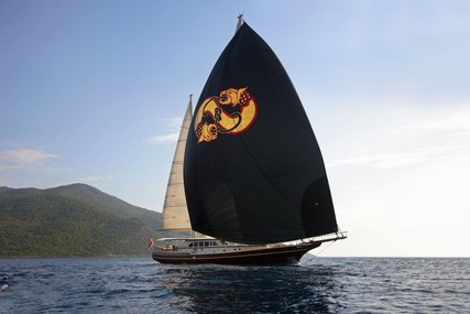 DAIMA for charter from €65,000 / week