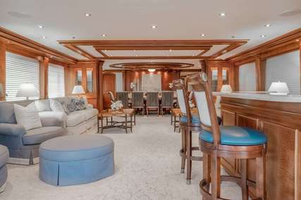 TCB for charter from $120,000 / week