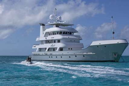 MARCATO for charter from $145,000 / week