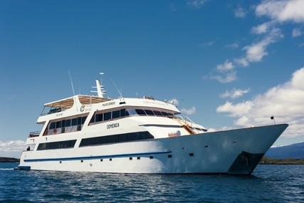 GALAPAGOS SEA STAR JOURNEY for charter from $103,000 / week