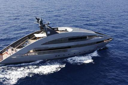 OCEAN SAPPHIRE for charter from €90,000 / week