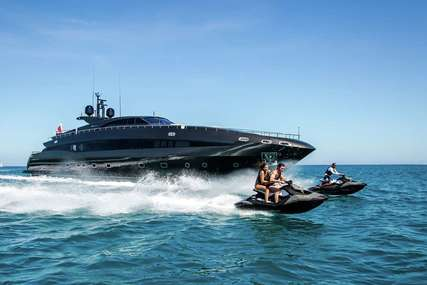 ABILITY for charter from €133,000 / week