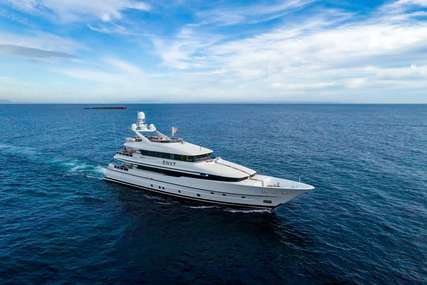 ENVY for charter from €89,000 / week