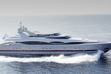 GLAROS for charter from €85,000 / week