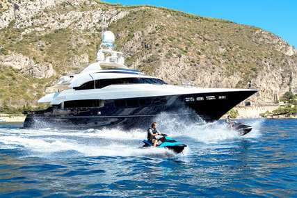 MY WAY for charter from €100,000 / week