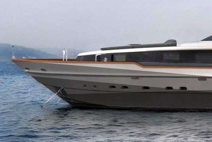 CROCUS for charter from €60,000 / week