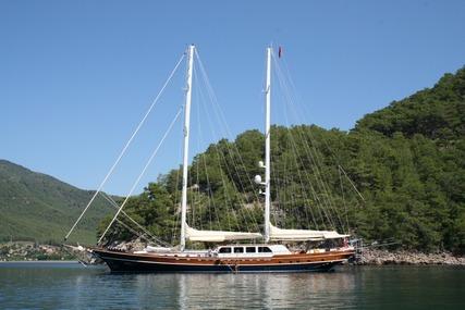 KAYA GUNERI V for charter from €24,500 / week