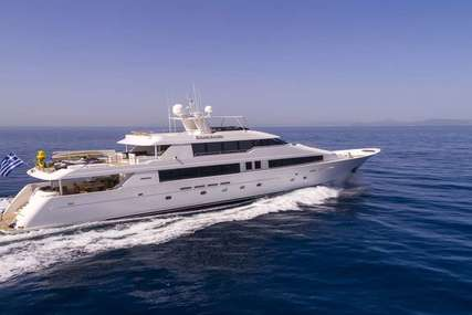 ENDLESS SUMMER for charter from €89,000 / week