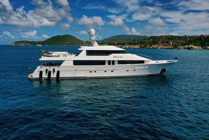 DONA LOLA for charter from $100,000 / week