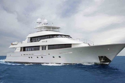 PLAN A for charter from $90,000 / week