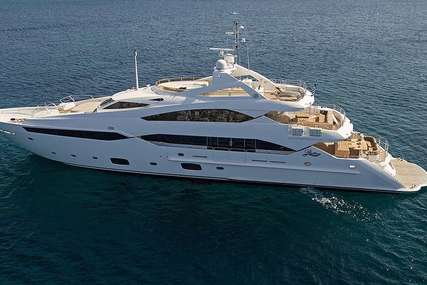 PATHOS for charter from €125,000 / week