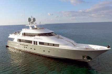 VALHALLA for charter from $115,000 / week