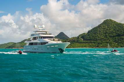 ENDEAVOUR for charter from $115,000 / week