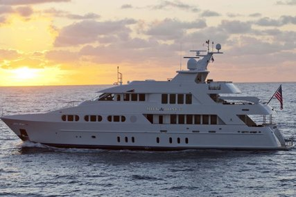 MILK & HONEY for charter from $90,000 / week