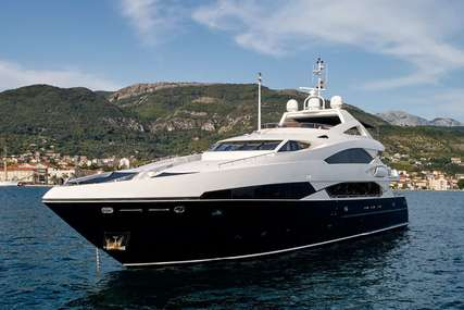 BARACUDA for charter from €115,000 / week