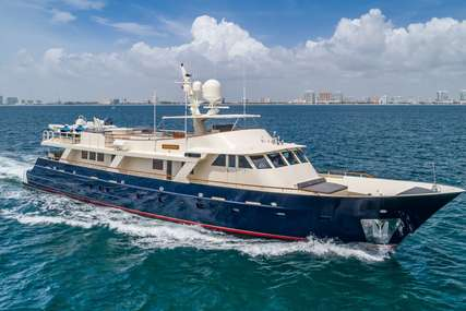 ARIADNE for charter from $65,000 / week