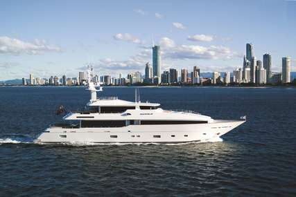 MASTEKA 2 for charter from $125,000 / week