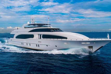 DREAM for charter from $79,000 / week