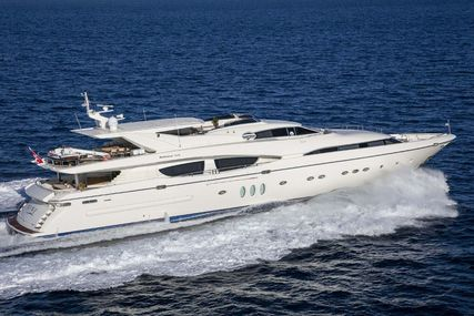 RINI for charter from €67,000 / week