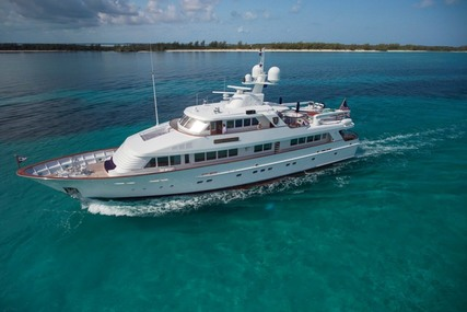LADY VICTORIA for charter from $67,000 / week