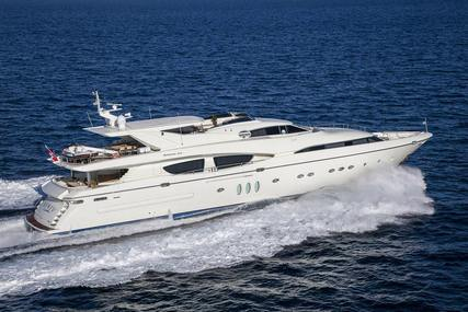 RINI V for charter from €77,000 / week