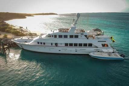 CHERISH II for charter from $60,000 / week