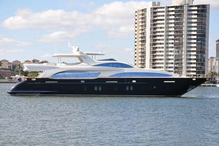 VIVERE for charter from $53,000 / week