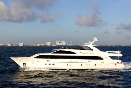 RENAISSANCE for charter from $85,000 / week