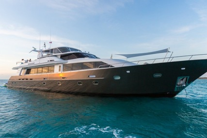 UNBRIDLED for charter from $60,000 / week