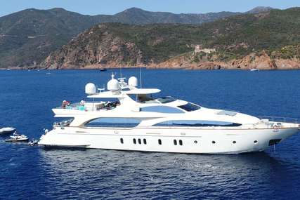 Sweet Emocean for charter from $70,000 / week