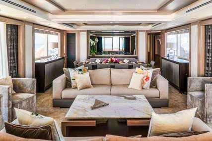 FRATELLI for charter from $130,000 / week