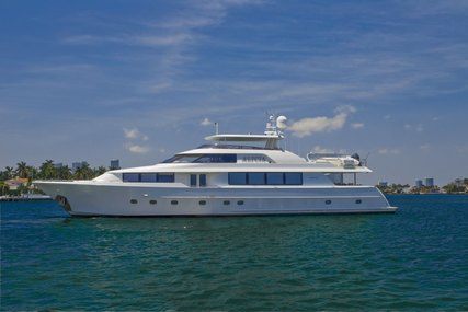ALICIA for charter from $54,500 / week