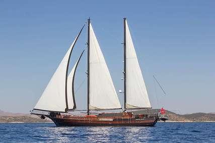 PRINCESS KARIA II for charter from €28,000 / week