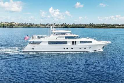 OUR HERITAGE for charter from $54,500 / week
