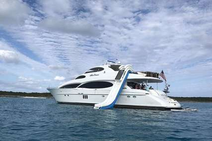 BELLA CONTESSA for charter from $54,900 / week