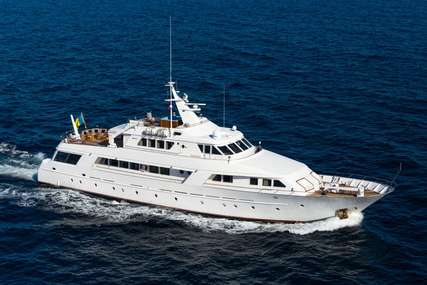 Star of the Sea for charter from $38,500 / week