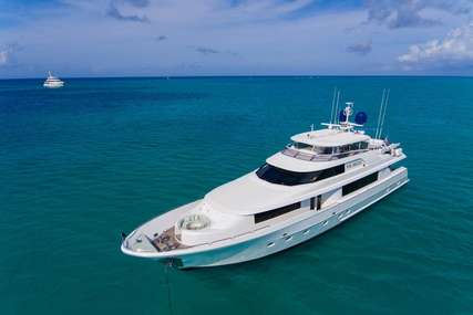 Pipe Dreams for charter from $45,000 / week
