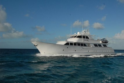 KALEEN for charter from $42,000 / week