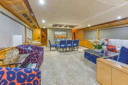 ALEXANDRA JANE for charter from $45,500 / week