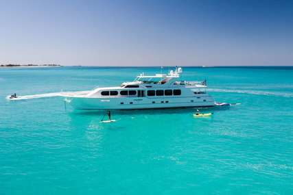 IL CAPO for charter from $42,000 / week