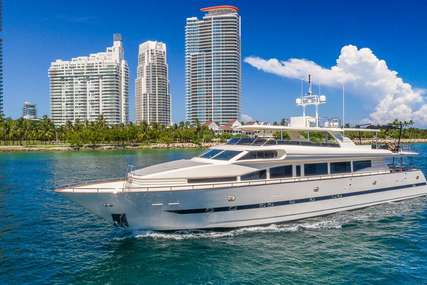 Nirvana for charter from $55,000 / week