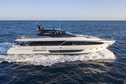 Elysium 1 for charter from €105,000 / week