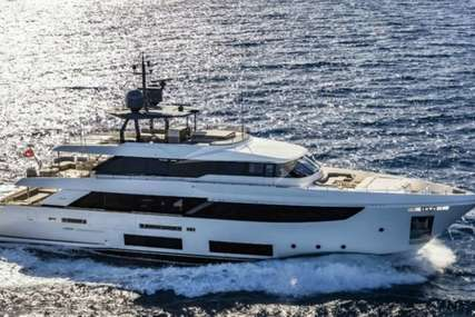 Penelope for charter from €110,000 / week