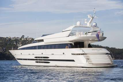 MOHASUWEI for charter from $100,000 / week