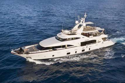 ORSO 3 for charter from €90,000 / week