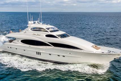 CEDAR ISLAND for charter from $56,000 / week