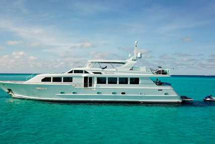 ISLAND VIBES for charter from $40,000 / week