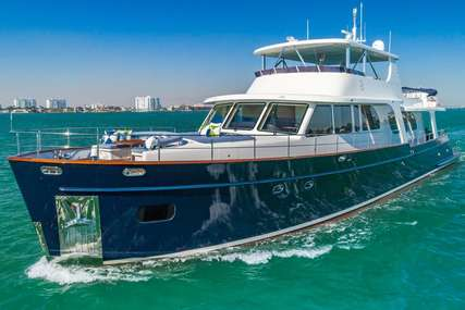 MONI for charter from $58,000 / week