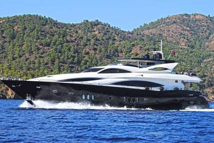 EVOLUTION for charter from €49,950 / week