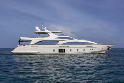 ANDIAMO! for charter from $50,000 / week